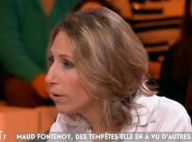 AcTualiTy : Après son clash avec Maud Fontenoy, une chroniqueuse claque la porte