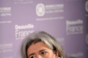 URGENT : Claudie Haigneré a tenté de mettre fin à ses jours...