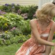 Bryce Gheisar, Juliet Rylance dans Mes vies de chien.