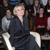 """Patricia Kaas très cash sur ses ex : """"Il faisait très bien l'amour !"""""""