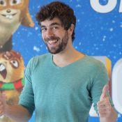 Agustin Galiana : Le beau gosse de Clem nu sur Instagram