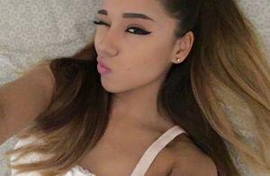 Ariana Grande : Bluffant ! Découvrez son incroyable sosie