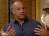 Vin Diesel ado chevelu fan de breakdance avant d'être xXx entouré de bombes