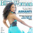 Ashanti pour Black Woman