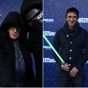 Benoît Magimel et Samuel Benchetrit : A la conquête de la Force à Disneyland