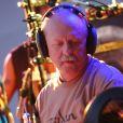 Butch Trucks, qui fut le batteur du Allman Brothers Band, est mort à 69 ans le 24 janvier 2017 en Floride. © Tim Mosenfelder/ABACA.