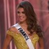 Miss Univers 2016 – Iris Mittenaere : En bikini ou en plumes, la favorite au top