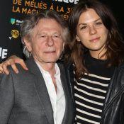 """Roman Polanski : Sa fille Morgane, le """"coeur empli de tristesse"""", réagit"""