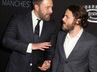 Ben Affleck : Sa révélation sur son frère, Casey...