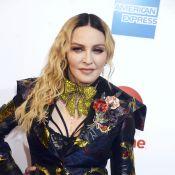 """Madonna en procédure d'adoption : La mère des jumelles serait """"horrifiée"""""""