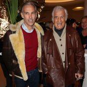 Jean-Paul Belmondo en famille, Carla Bruni-Sarkozy... Réunis pour un beau combat