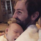Katherine Heigl fête les 37 ans de son mari avec une jolie photo de leur bébé