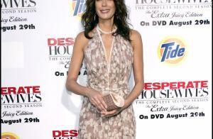 Teri Hatcher (Desperate Housewives) enfin de retour ? Elle devient méchante !