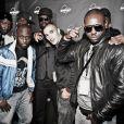 Le groupe Sexion d'assaut lors du concert Orange RockCorps au Zénith à Paris, le 5 octobre 2010.