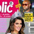 """Couverture du magazine """"Public"""" - numéro du 3 février 2017."""