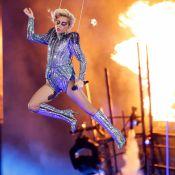 Super Bowl : Lady Gaga enflamme la scène et assure un show dément à la mi-temps