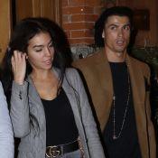 Cristiano Ronaldo : Après les 23 ans de sa belle Georgina, ses 32 ans en famille