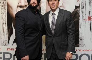 Nicolas Cage : Son fils Weston, ivre, arrêté après une course-poursuite