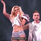 Lady Gaga jugée trop grosse lors du Super Bowl : Sa réponse cash aux critiques