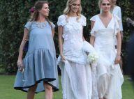 Cara Delevingne et ses soeurs : Une enfance marquée par l'addiction de leur mère
