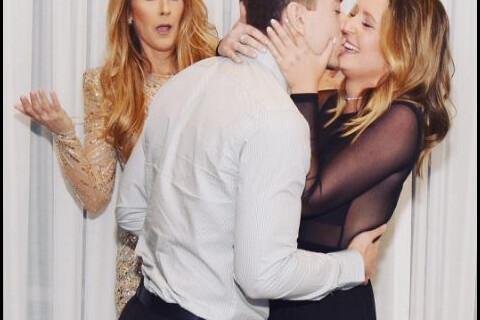 Céline Dion : Sa réaction hilarante après une demande en mariage !