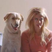 Allison Williams méconnaissable en blonde : La star de Girls change de tête !