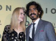 """Nicole Kidman et Dev Patel : """"Mère et fils"""" si complices et glamour à Paris !"""