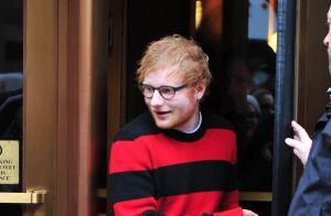 Ed Sheeran : Cruellement recalé d'une soirée après les Grammy Awards...