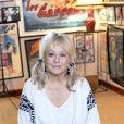 Exclusif - Vernissage de l'exposition Mylène Demongeot à Toulon le jour de son anniversaire (80 ans) le 29 septembre 2015.