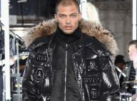 Jeremy Meeks : L'ex-prisonnier sexy fait sensation à la Fashion Week de New York