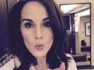 Michelle Dockery : Touchant message de Saint-Valentin pour son fiancé mort...
