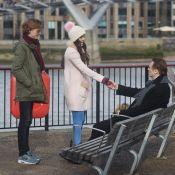 Love Actually, la réunion : Les premières photos d'un couple qui a bien grandi