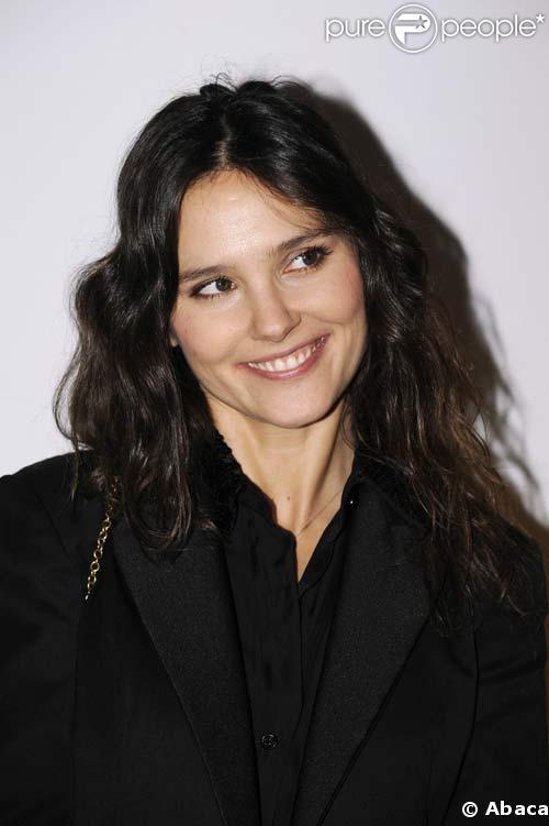 Virginie Ledoyen sera présidente du Festival de l'Alpe d'Huez 2009