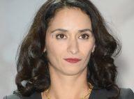 """Rachida Brakni préserve son couple avec Éric Cantona """"sans être dans la fusion"""""""