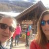 "Elie Semoun insulte Laury Thilleman : ""On a failli mourir !"""