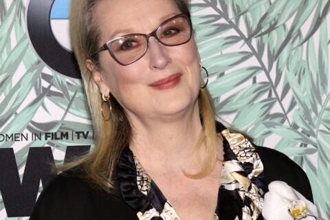Meryl Streep attaquée par Karl Lagerfeld : L'actrice s'énerve et dénonce...
