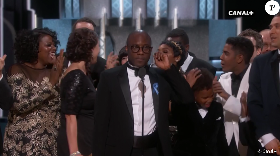 Warren Beatty demande des clarifications — Erreur aux Oscars