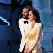 """Dakota Johnson et Jamie Dornan """"gênants"""" : Nouveau malaise aux Oscars ?"""