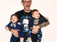 Terry Richardson : Les jumeaux du sulfureux photographe ont bien grandi !