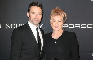 Hugh Jackman bientôt divorcé après 21 ans de mariage ? La rumeur court...