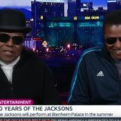 Janet Jackson maman à 50 ans : Ses frères donnent des nouvelles du bébé