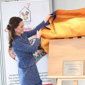 Kate Middleton : Mission McDo pendant que George fait des crêpes !