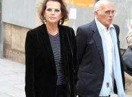 """Claudia Cardinale effondrée : """"L'amour de sa vie"""" est mort..."""