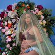 Beyoncé enceinte de jumeaux, annonce sa grossesse sur Instagram en février 2017