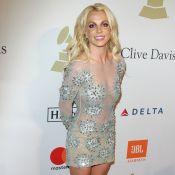Britney Spears toute musclée : En minishort, elle dévoile sa silhouette sculptée