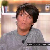 Florence Foresti: Quand Isabelle Adjani lui téléphone pendant son accouchement !