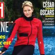 Le magazine Paris Match du 2 mars 2017