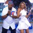 """Le casting de la 24e saison de """"Dancing With The Stars"""" révélé dans l'émission """"Good Morning America"""" le 1er mars 2017."""