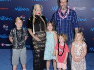 Tori Spelling maman a 43 ans : Elle a accouché de son 5e enfant !