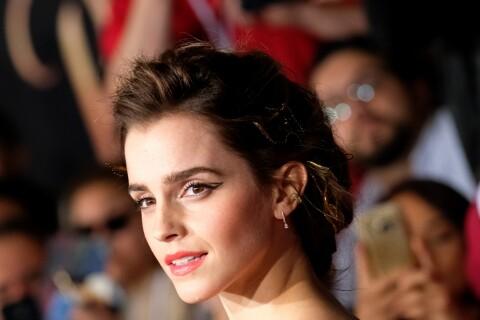 Emma Watson divine pour La Belle et la bête malgré les attaques violentes